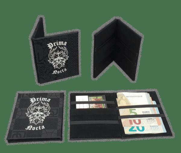 Prima Nocta Magic Wallet