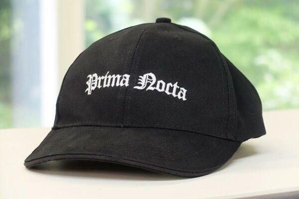 Prima Nocta Baseball Cap