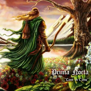 Prima Nocta - Lost in Time album