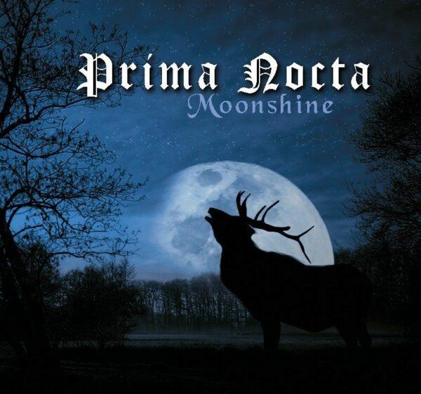 Prima Nocta - Moon Shine album