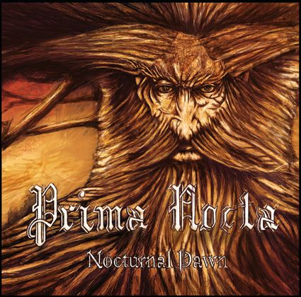 Prima Nocta - Nocturnal Dawn album