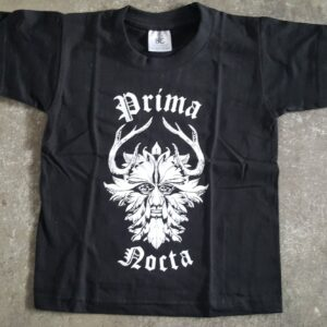 Prima Nocta T-shirt kids black