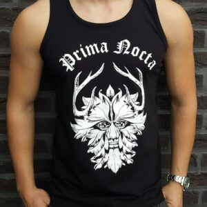Prima Nocta Tanktop Men Black