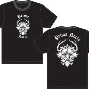 Prima Nocta t-shirt black