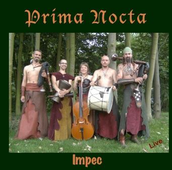 Prima Nocta - Impec Digital Album