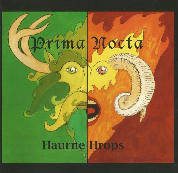 Prima Nocta - Haurne Hrops Album